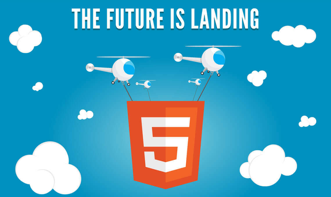 html5 animations - Why HTML5 Animations are the Future of Web Animation