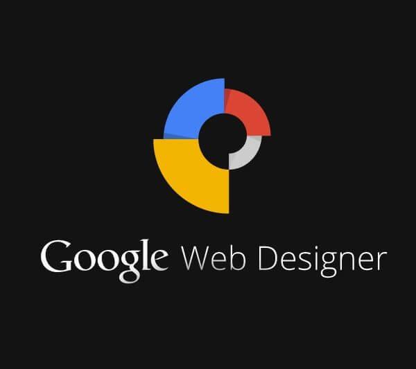 Google Web Designer 600x533 - 4 reasons why you should use Google Web Designer