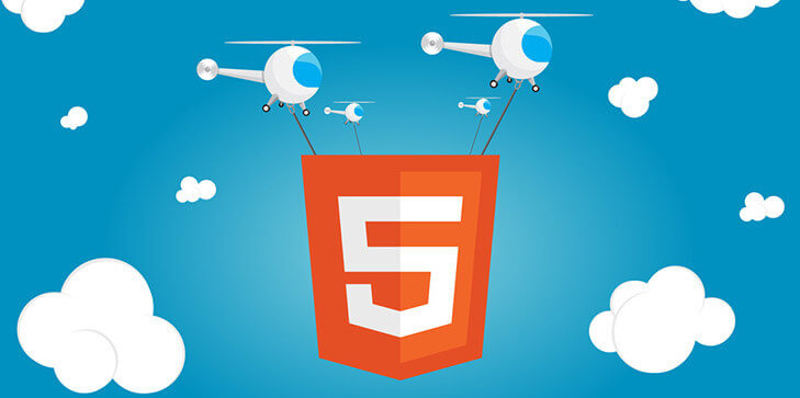 html5 animations - 4 Ways to make your website look, feel and convert better