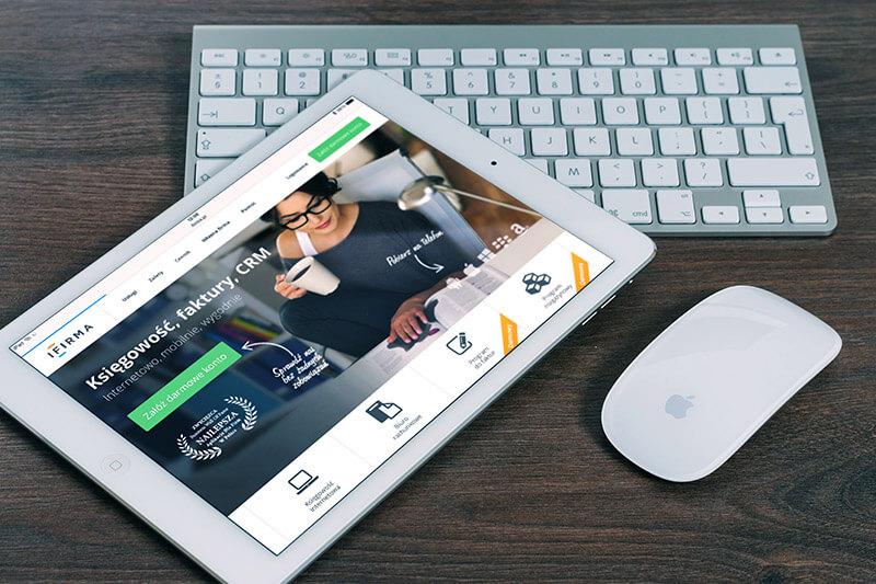 Website Design Mistakes - Blog