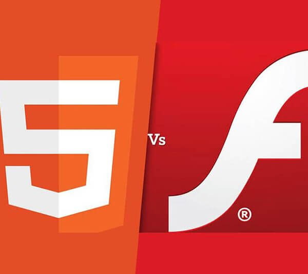 Why Google prefers HTML5 over Flash 1 600x533 - Why Google prefers HTML5 over Flash