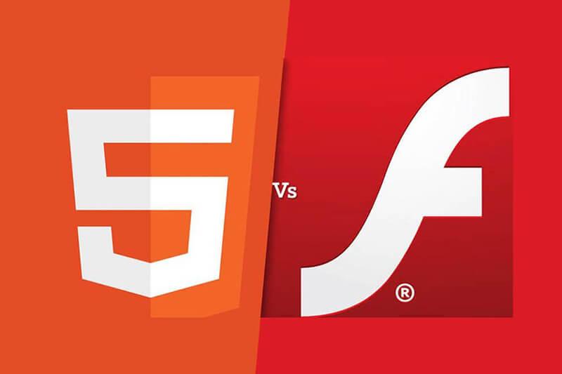 Why Google prefers HTML5 over Flash 1 - Blog