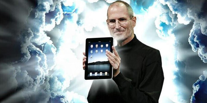 stevejobs - Why Google prefers HTML5 over Flash