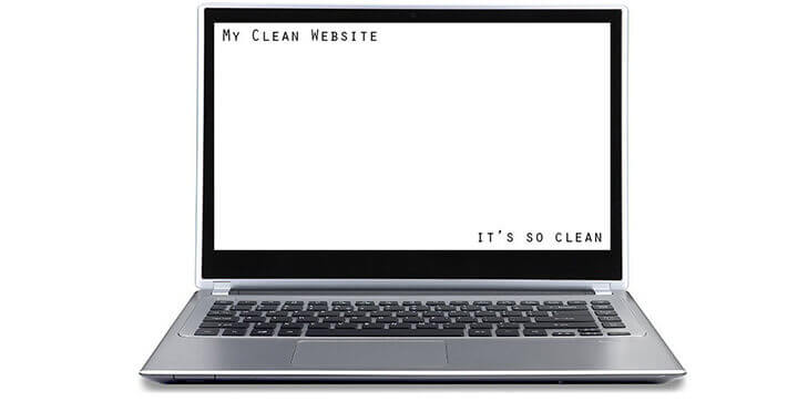 look clear - 4 Website Design Mistakes that Can Drop Your Conversion Rates and how to avoid them